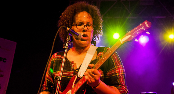 Alabama Shakes Take to the Road in March
