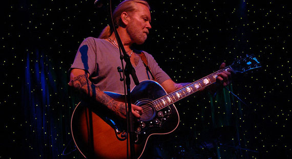 Allman Brothers Setup 2013 New York Residency Dates at Beacon Theatre in March