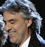 Andrea Bocelli Takes 'Passione' On World Tour