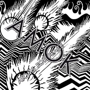 Album Review: Atoms for Peace 'AMOK'