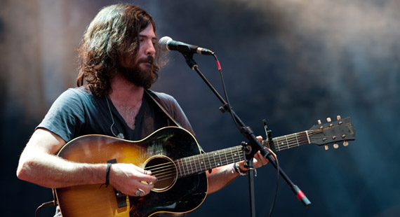 Avett Brothers, Thievery Corp, Trey Anastasio Head to Summer Camp Festival