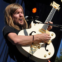 Concert Review: Band of Skulls at Warsaw in Brooklyn