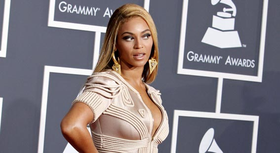 Rumors of Beyonce's 2013 Tour Signal an April Kick Off