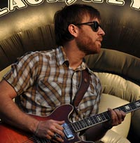 Black Keys Dan Auerback Accused of Domestic Abuse, Ripping Off Jack White