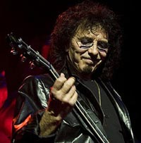 Black Sabbath Set to Tour Australia in 2013