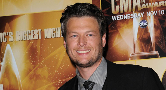 Blake Shelton Plots Summer Tour with Easton Corbin, Jana Kramer