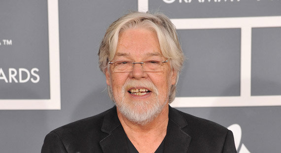 Bob Seger Firms Up Fall Tour