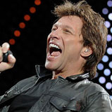 Bon Jovi's Final San Jose Tour Stop to be Streamed on EVNTLIVE