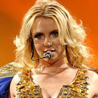 Britney Spears Getting Kicked Off 'X-Factor'