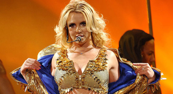 Britney Spears Tacks on Additional US Tour Dates