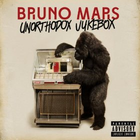 Album Review: Bruno Mars 'Unorthodox Jukebox'