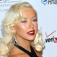 Christina Aguilera Surfaces for 'Bionic' Tour