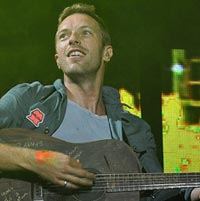 Coldplay, Jay-Z Rock in the New Year at Barclays Center