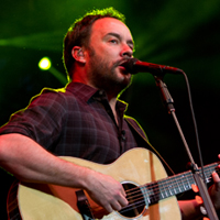 Dave Matthews, Tim Reynolds Book Two Nights at New Orlean's Saenger Theatre