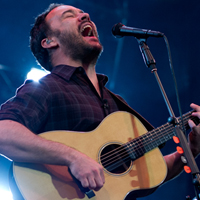 Dave Matthews Preps New Album, Plays Acoustic Show with Tim Reynolds