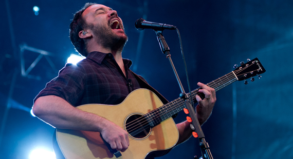 Bridge School Finalized with Dave Matthews, Arcade Fire, Mumford & Sons