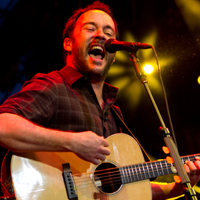 Dave Matthews Band Rolls Out 2014 Summer Tour Dates