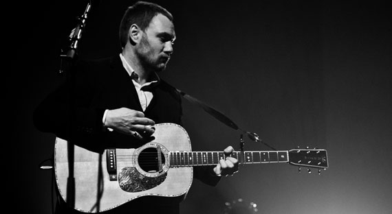 David Gray Tours East Coast This Fall