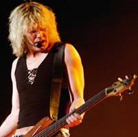 Def Leppard Mount Second Las Vegas Run in 2014 for 'Pyromania'