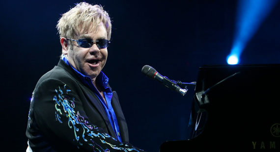 HBO to Air Cameron Crows' Documentary on Elton John/Leon Russell