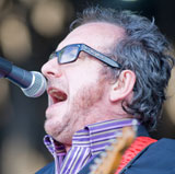 Elvis Costello Fires Up Tour Dates Behind 'Wise Up Ghost'