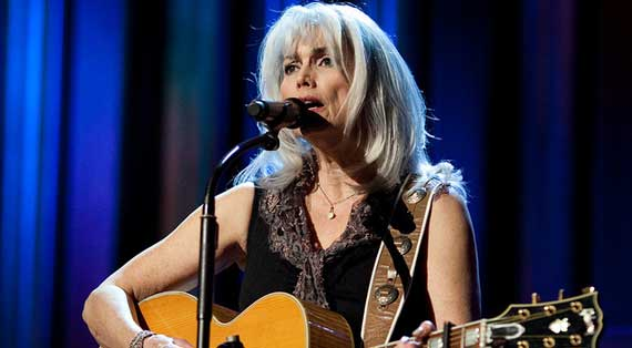 Emmylou Harris Tour Supports 'Old Yellow Moon' with Rodney Crowell