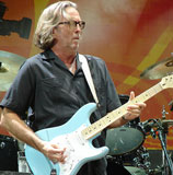 Eric Clapton's Love Affair With The Guitar