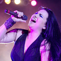 New Evanescence Album Due October 4