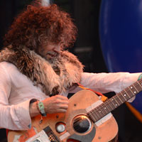 Flaming Lips, Drive-By Truckers Part of Bud Light's 50 Concerts in 50 States Series on August 1