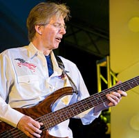 Phil Lesh Alines 30 Night Residency at New York's Capitol Theater Next Spring