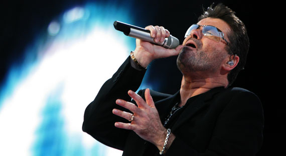 George Michael Recovers from Pneumonia, Reschedules European Dates