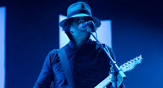 Album Review: Jack White 'Blunderbuss'