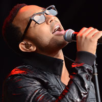 John Legend 'Love In the Future' Advanced Stream, Tracklist