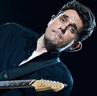 John Mayer Sets Sail on 2nd Annual Mayercraft Cruise