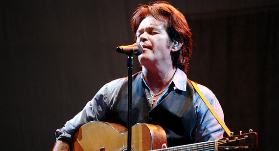John Mellencamp Plots North American Tour Dates