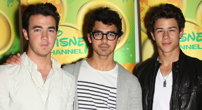 Jonas Brothers Book Two Shows at LA's Pantages Theatre