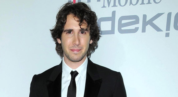 Josh Groban Schedules Hollywood Bowl Dates for 'All That Echoes' Tour