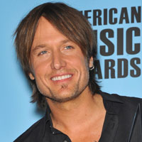 Keith Urban Stacks Tour Dates for Summer 2013