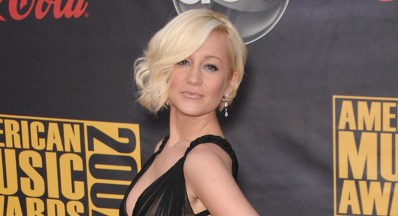 Kellie Pickler, Steel Magnolia Unplug for Acoustic Shows at CMA Fest