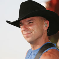 Kenny Chesney to Take 2014 Off from Touring