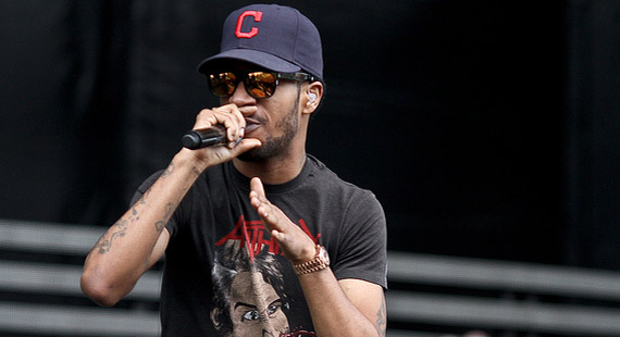 Kid Cudi, Zeds Dead Highlight Atlanta's Magnetic Music Festival