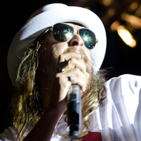 Kid Rock Launches World Tour for 'Rebel Soul' in February