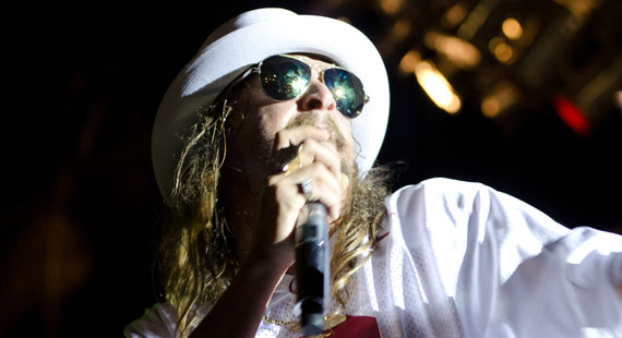 Kid Rock, Sugarland Featured at Jazz Aspen Festival