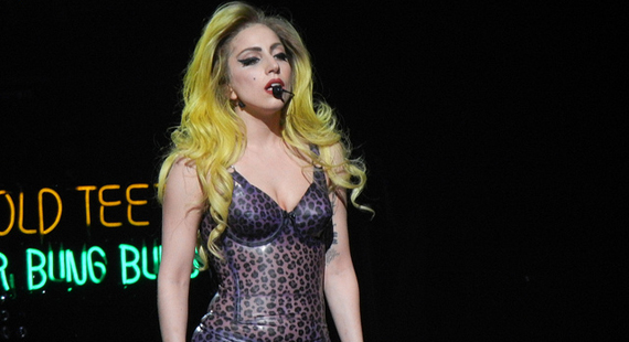 Joint Problems Force Postponement of Lady Gaga Chicago, Detroit, Hamilton Shows