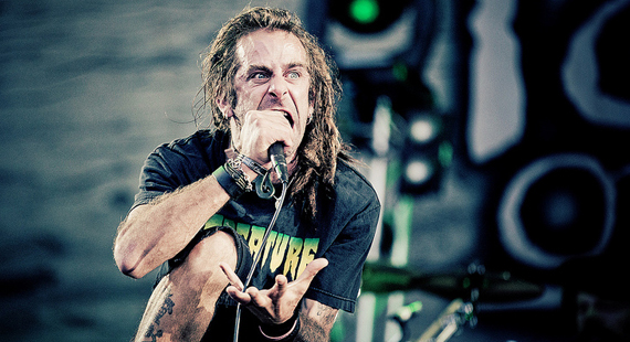 Lamb of God's Randy Blythe Charged with Manslaughter