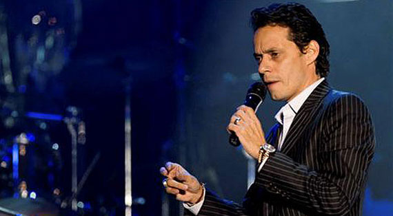 Marc Anthony '3.0′ Album Review
