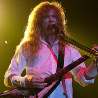 Megadeth Gigantour 2013 Taps Black Label Society, Device, Hellyeah