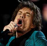 Rolling Stones Take 14 on Fire Tour to Australia, Japan, Abu Dhabi