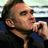 Morrissey's Still Ill Relationship with Fansite Morrissey-solo.com