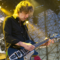 Concert Review: My Morning Jacket at Centennial Park in Atlanta